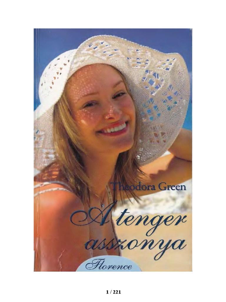 Theodora Green - A tenger asszonya.pdf a1e93f4f6a