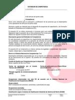 EC0478 Operación Del Vehículo de Quinta Rueda