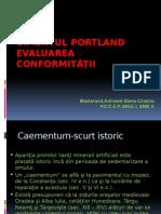 Cimentul Portland