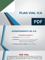 Plan Vial Ica Presentacion