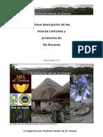 Breve descripción de las marcas comunes y productos de Os Ancares Espana con Anexos.pdf