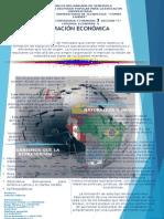 Pendon integracion economica