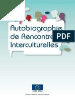 Autobiographie de Rencontres Interculturelles