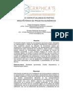 ANALISE CONTEXTUALIZADA DO PARTIDO ARQUITETONICO DE PROJETOS ACADEMICOS.pdf