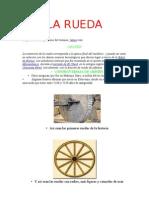 La Rueda Miguel