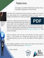 Tamplate Carreiras 2015.1