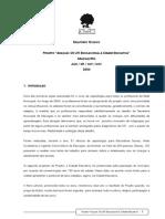 2004 Relatório Técnico Cidade Educativa Araçuaí (AGO-NOV04)