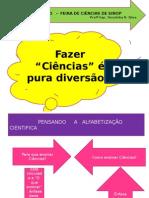 Pesquisa área Alfabetização.ppsx