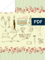 Harlequin Catalogue