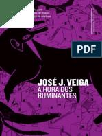 A hora dos ruminantes - Jose J. Veiga.epub