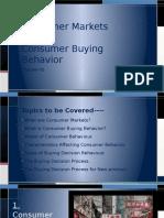 Chapter 05 Consumer Behavior