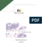 Coaching I - Manual III