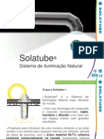 Efilux Solatube tubo solar