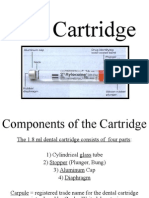The Cartridge.ppt
