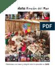 Reporte Anual Mariamulata 2013