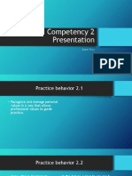 competency 2 presentation