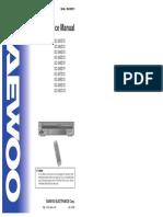 DX-9840E Service Manual DC-S84D1S