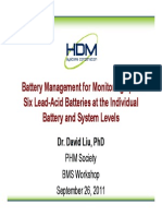 HDM Systems