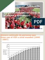 Virus de Inmunodeficiencia Humana y Embarazo-1