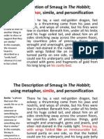 description of smaug
