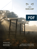 The Base Camp Brochure