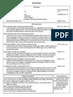 ed 571 resume