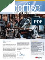 Espertise Magazine 25