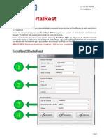 Front Rest 2 Portal Rest