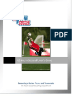 players guide to soccer