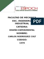 La Investigacion Experimental David Rodriguez