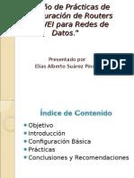 Diseño de Practicas de Configuración de Routers.ppt