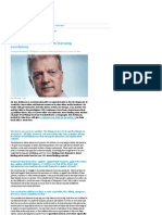 Ken Robinson _ Grassroots Learning Revolution - Educpros