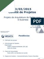 FIT_Arquitetura de Redes - Comite de Projetos 13032015 v1