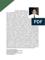 El Natalicio de Don Manuel Inocencio Parrales y Guale