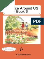 Science Around Us Book 6