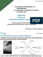GCSS1314.Docum.práctica8.Identificación y Evaluación de AMAs