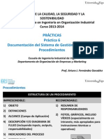GCSS1314.Práctica6.Documentación Del SGC.procedimientos