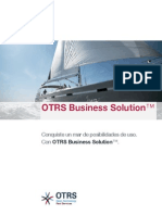OTRS Business Solution