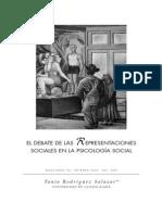 R. Sociales Rodriguez