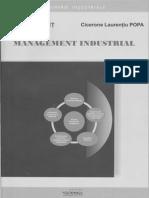 Management Industrial