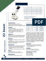 z2 Zoom - Spanish