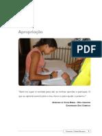 2007 Relatório Fotográfico Cidade Educativa Carbonita-MG (ABR-JUN07)