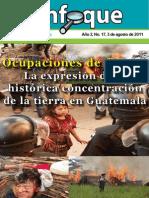 Concentracion de La Tieera en Guatemala (1)
