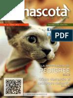 Revista Mimascota, nº0 2014