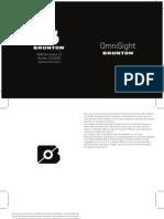 51 580 Omnisight Userguide