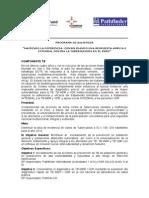 PAG6.4 Acerca Del Programa