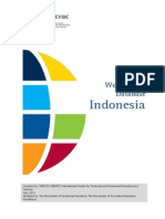 World TVET Database Indonesia