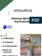 Hemocultura e Pt Cateter