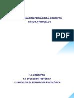 T.1. Concepto