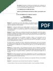 Ley Del Notariado Del Estado de Jalisco
